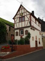 Haus in Merl