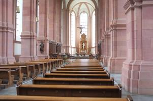im Kloster Himmerood