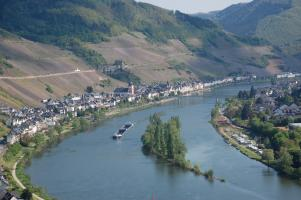Zell Mosel 5
