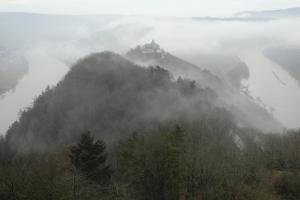 Marienburg, Nebel3
